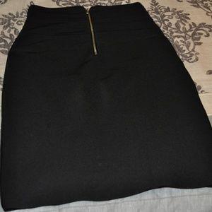 SPANDEX Dress Skirt